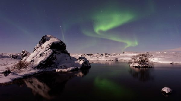Iceland feature