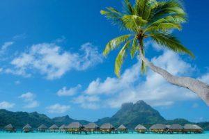 Air Tahiti feature