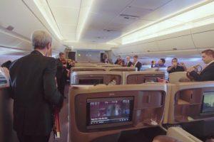 Singapore Airlines 10