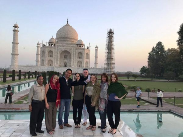 Travel Agent Wendy Wu Tours