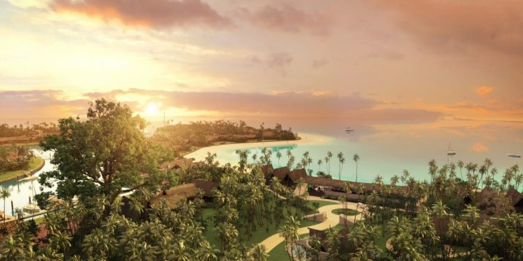 Fiji boosts luxury offerings - Six Senses Fiji