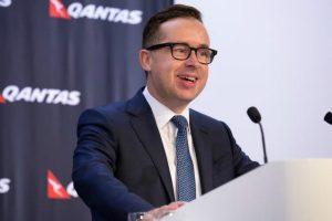 Qantas Alan Joyce 1