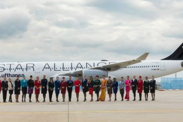 Star Alliance feature
