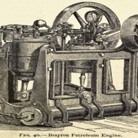 The History of Cars Part Six: The Internal Combustion Engine