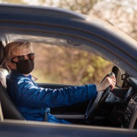 Pandemic Car Travel: Which Car Windows Should You Open?