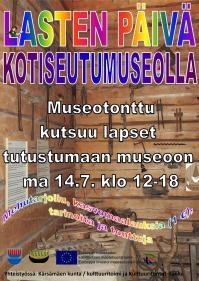 museopäivä