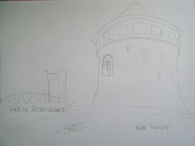 Jour 8 - Un monument