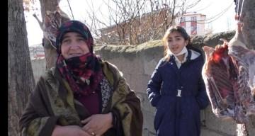 'Tellerde kurutulan kazlar' Kars dışına gönderiliyor