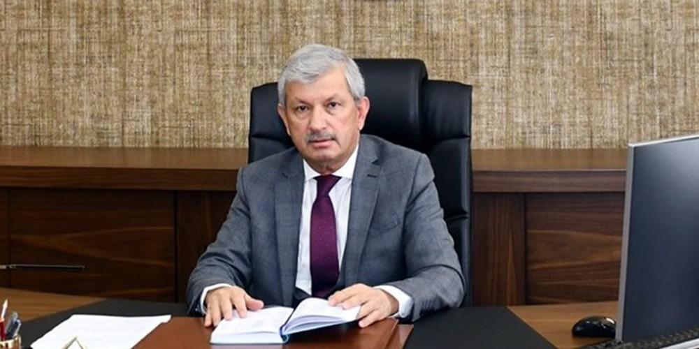 """DSİ Bölge Müdürü Baysal, """"Su kaynaklarımızı bilinçli tüketmeliyiz ve suyun değerini iyi bilmeliyiz"""""""
