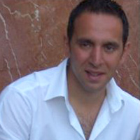 Profile photo of Michele Gaudelli.