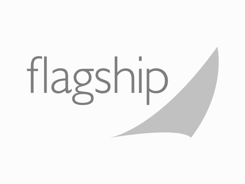 Flagship Housing logo.