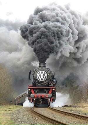 Contaminación del grupo Volkswagen