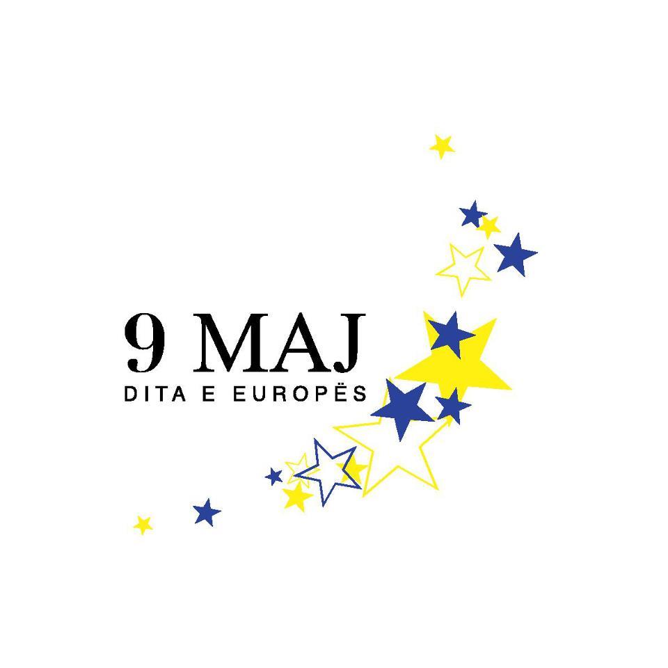 Thirrje për Artikuj - Mesazhi im për Europën- EU Day 2018