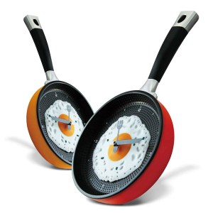 Time-Fries-Clock