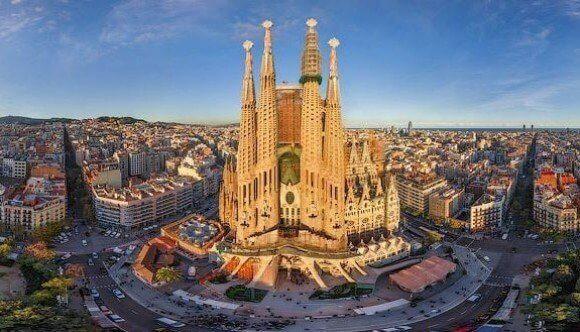 Shërbim Vullnetar Evropian (EVS) në Spanjë