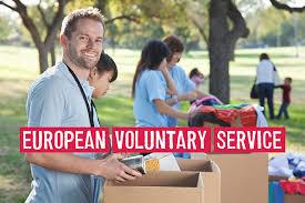 Shërbim Vullnetar Evropian (EVS) veror në Turqi !