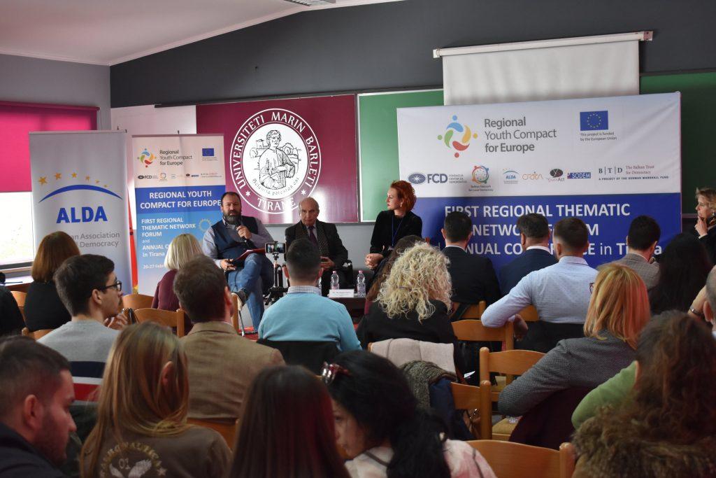 Axhenda Europiane më shumë miqësore me vendet e Ballkanit Perëndimor