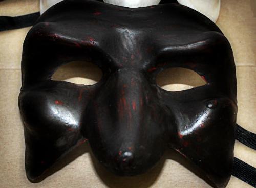 La maschera più astuta: Brighella