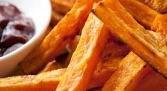 Οι κίνδυνοι των τηγανητών φαγητών για τις μεσήλικες γυναίκες