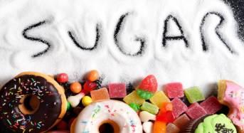 Τρεις επιπτώσεις της ζάχαρης που πιθανόν δεν γνωρίζετε