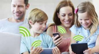 Ακτινοβολία στο σπίτι: Κανόνες προστασίας για Wi-Fi, κινητά και ασύρματα