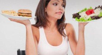 Τρεις παράγοντες που επιβραδύνουν τον μεταβολισμό