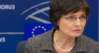 Απάντηση της Επιτρόπου Τίσεν σε Δημ. Παπαδημούλη για την έκθεση σε ηλεκτρομαγνητική ακτινοβολία στους χώρους εργασίας