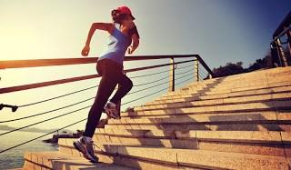Η άσκηση μειώνει τη συσσώρευση λίπους στο συκώτι