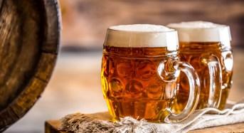 Η μπύρα μειώνει τον κίνδυνo εγκεφαλικών και καρδιακών παθήσεων