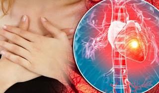 Ξαφνική καρδιακή προσβολή σε υγιή άτομα: Δείτε τι μπορεί να την προκαλέσει