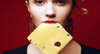 Το τυρί χαρίζει πόντους μακροζωίας!