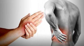 Πόνος στη μέση & πόνος στο χέρι – Πότε δείχνουν καρκίνο