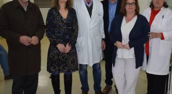 1ο Βραβείο για την Παθολογική – Ηπατολογική κλινική του Νοσοκομείου « Η ΑΓΙΑ ΒΑΡΒΑΡΑ»