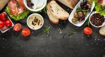 Η επίδραση της Μεσογειακής διατροφής στα οστά