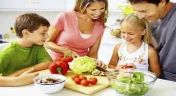 Τα λαχανικά στη διατροφή των παιδιών