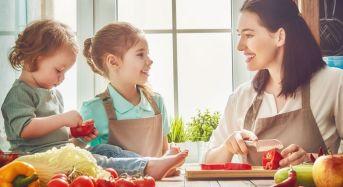 Πώς οι συνήθειες της μητέρας σχετίζονται με την πιθανότητα παχυσαρκίας στο παιδί