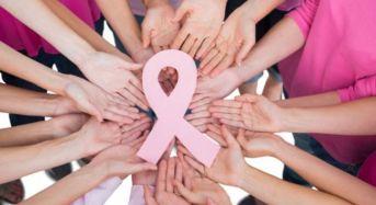 Παγκόσμια Ημέρα εναντίον του Καρκίνου του μαστού