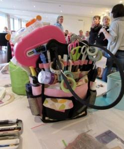 Craft Werkzeug Tasche