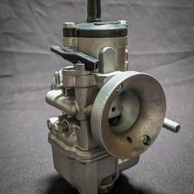 Dellorto PHBE30 Carburetor