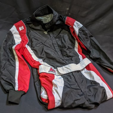 K1 Race Gear Suit-Used