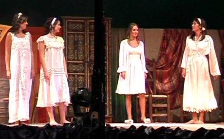 intimo e lingerie d'epoca - 06- la camelia collezioni -