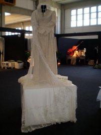vestiti da sposa - Fiera Lugano Sposi 2010