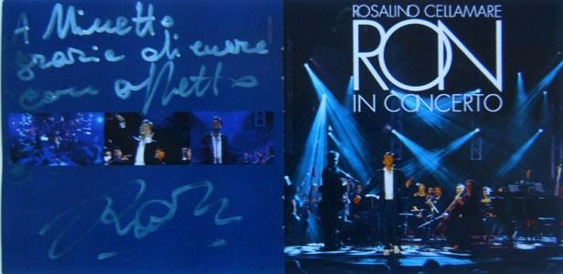 ron - cd