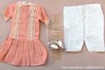 vestitini per bambole - la camelia collezioni