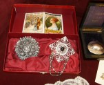 Gioielli donna fine 1800