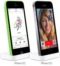 iPhone-5s5c