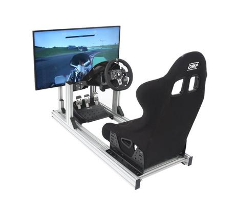 Kartsim Esport KartSim Esports Simulator