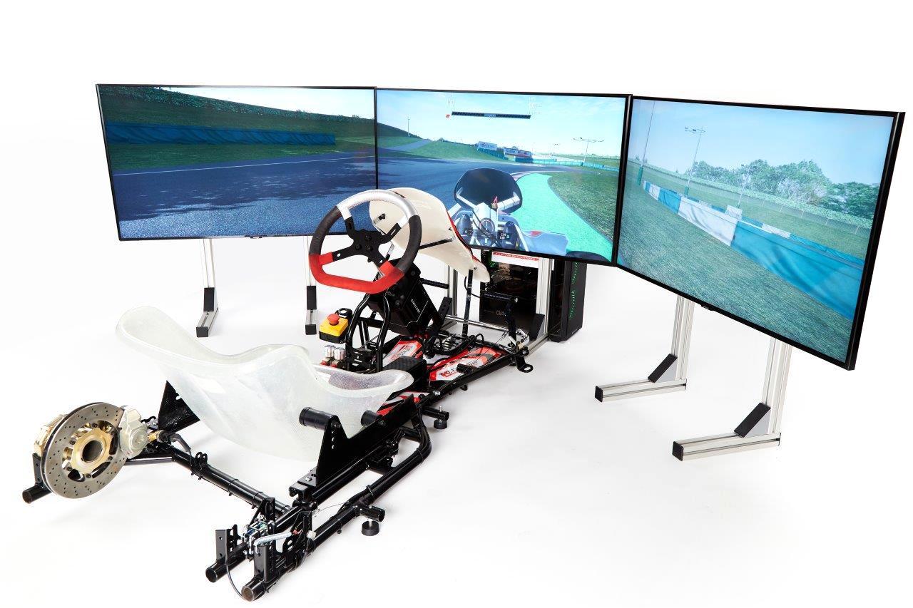 Karting Excellence - Karting Simulator