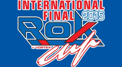 Rok Cup International Final 2015 Logo