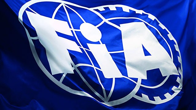 fia superkart and changes for 2016